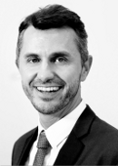 Q&A with Geert Somers, Partner at time.lex Image